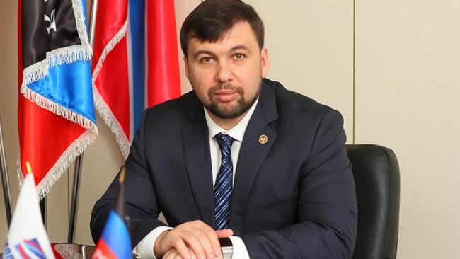 Глава ДНР: главная задача – интеграция с Россией