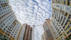 В России увеличилось число ипотечных кредитов