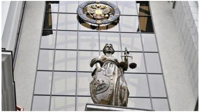 """На """"Набережной Европы"""" подготовили участок для здания Верховного и Высшего арбитражного судов"""