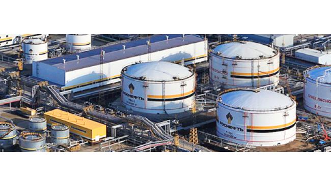 """""""Роснефть"""" увеличивает присутствие России в мировом энергетическом комплексе"""