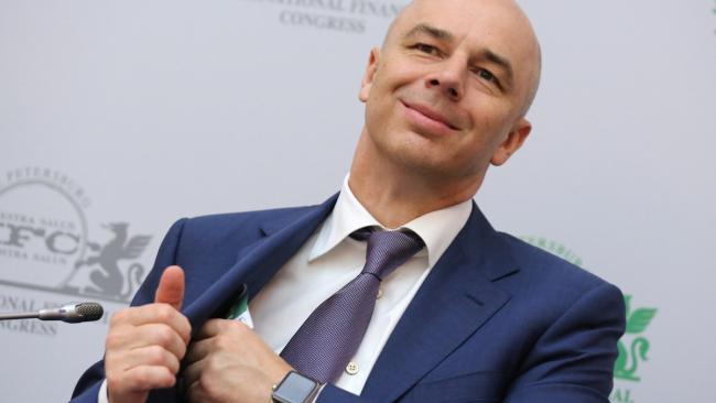 Силуанов пояснил нужду ввода налога на самозанятых граждан