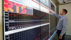 На фондовом рынке зафиксирован рост основных индикаторов