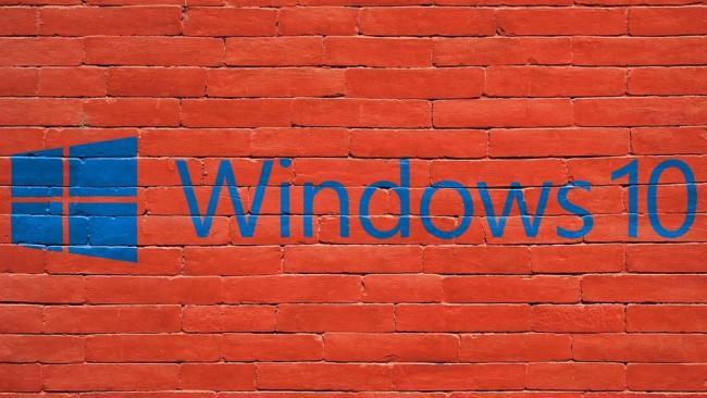 Microsoft тестирует следующее крупное обновление Windows 10