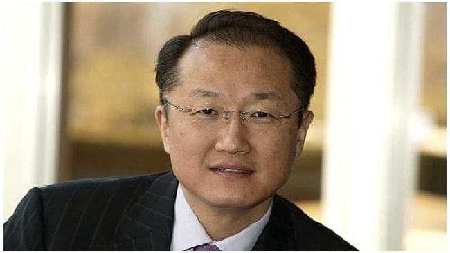 Профессор Джим Ен Ким назначен президентом Всемирного банка