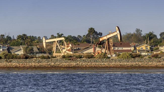 Саудовская Аравия сообщила о сокращении запасах нефти до 2,83 млрд баррелей в мире