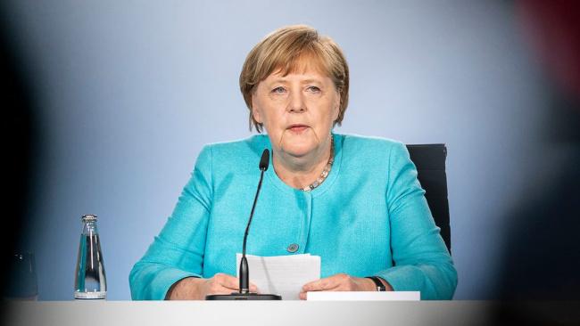 Германия увеличила господдержку экономики на 130 млрд евро