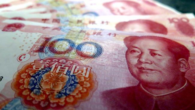 ВВП Китая достиг роста 6,8% в 1 полугодии 2018 года
