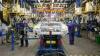Завод GM приостанавливает работу на два месяца