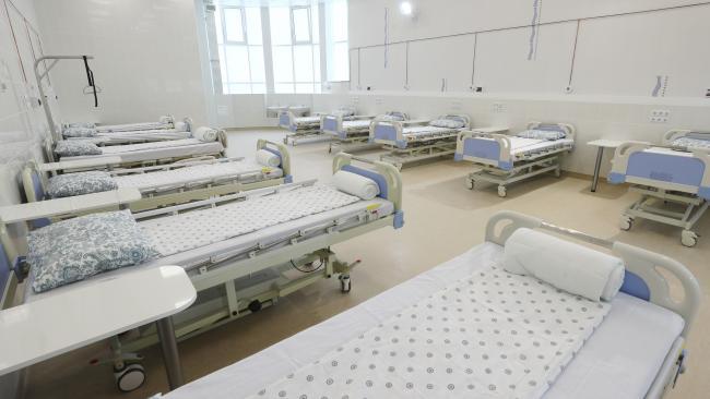 В Петербурге коронавирусом за сутки заболело 210 человек