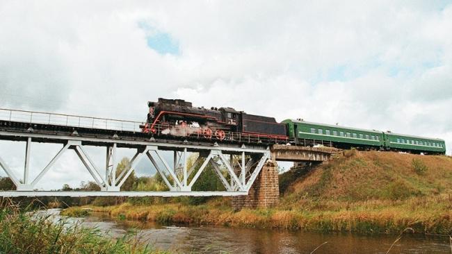 В развитие Октябрьской железной дороги в минувшем году было вложено 57,9 млрд рублей