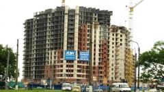 Петербургская строительная компания ЛЭК объявила о ребрендинге