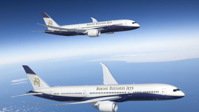 Boeing завершил 3-й квартал с убытком в раземре $466 млн