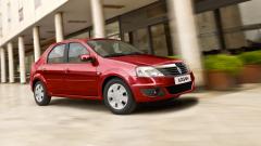 Renault сделает автомобиль дешевле модели Logan