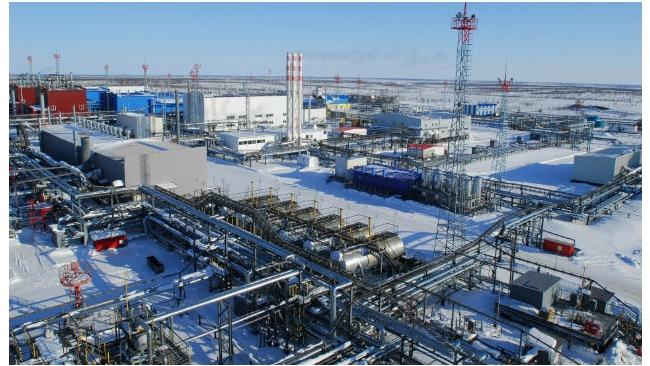 Еврокомиссия назвала четыре источника финансирования поставок газа на Украину