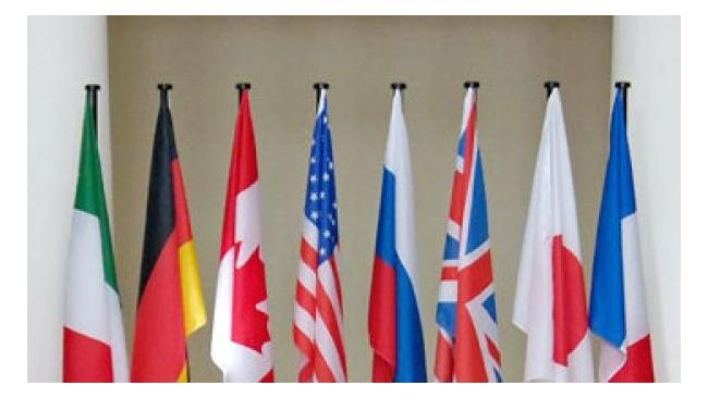 Саммит G8 в Сочи оказался под угрозой срыва