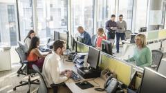 ВЦИОМ: почти половина россиян не готовы переходить на четырехдневную рабочую неделю