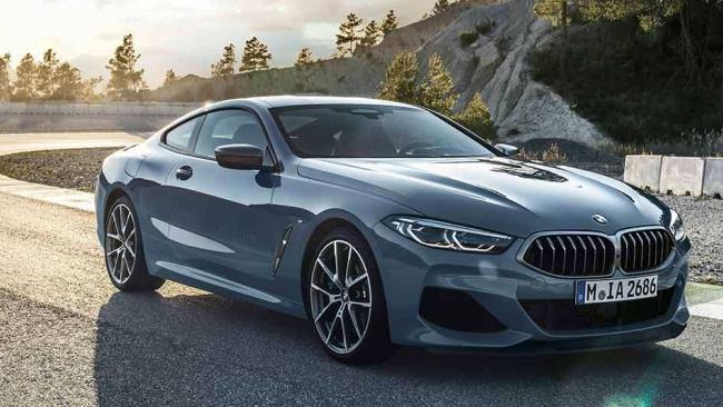 Продажи новых автомобилей в Германии в августе снизились на 20%