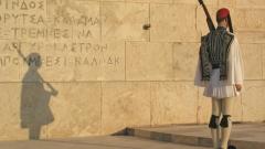 Греция решилась на парламентские выборы
