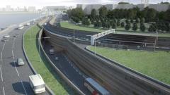 Орловский тоннель признали приоритетным проектом и будут строить