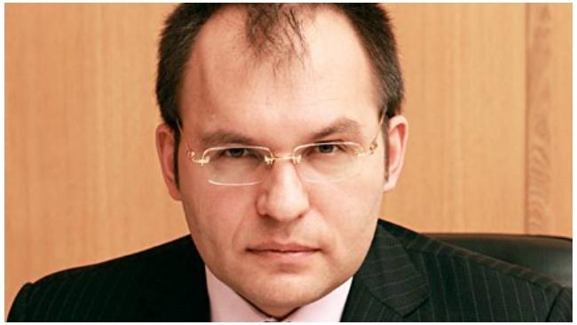 Вице-губернатор Игорь Метельский покидает свой пост