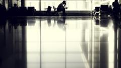 Пассажиропоток в аэропортах России снизился на 43% - отраслевая ассоциация