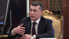 """Топилин: Россию настиг """"беспрецедентный"""" рост зарплат"""