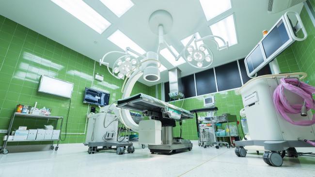 Субсидии от государства: 16,4 млрд. руб. направят на реконструкцию больниц