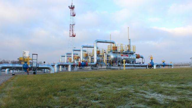 """""""Газпром"""" подготовился к работе в условиях предстоящих холодов"""