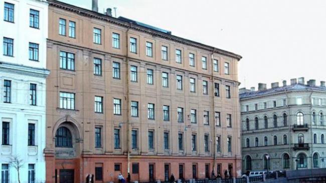 Реставрация здания Интендантских складов продолжится в Северной столице