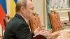 Путин на 10% урезает зарплату сотрудникам Администрации