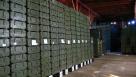 Вашингтон даст Киеву $4 млн на создание новых складов с боеприпасами