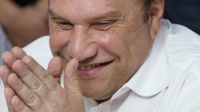 Батурин вылечил нервное расстройство в больнице при СИЗО