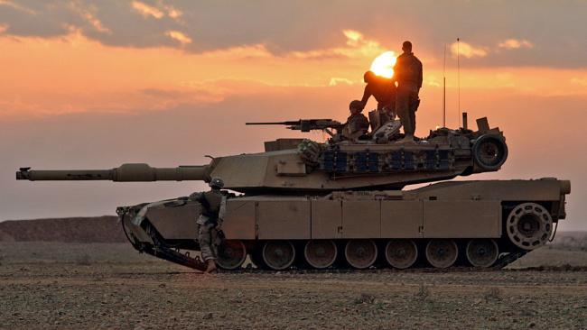 США одобрили продажу ракетных комплексов и танков Тайваню на $2 млрд
