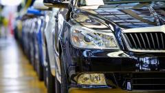 В Петербурге впервые за два года упало производство автомобилей