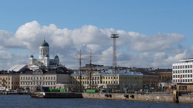 В Финляндии на фоне коронавируса объявлено чрезвычайное положение