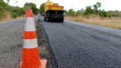В завершение строительства участка Южной магистрали будет вложено 426,7 млн руб