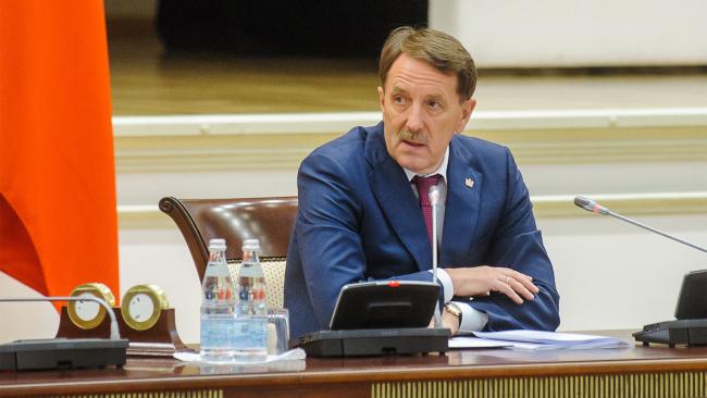 Россия выполнила задачу импортозамещения