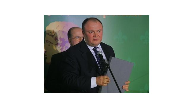 Горбунцов назвал имена заказчиков покушения