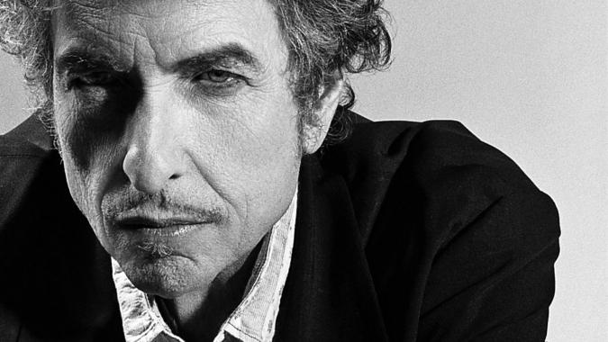 Поклонники подарили Бобу Дилану кровать