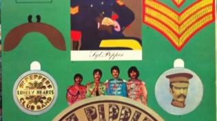 Иллюстрация к альбому The Beatles продана за 87,7 ...