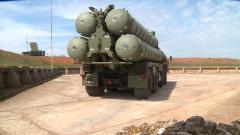 Турция подала запрос на дополнительные поставки С-400