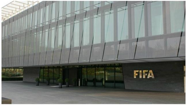 ФИФА проинспектировала Петербург