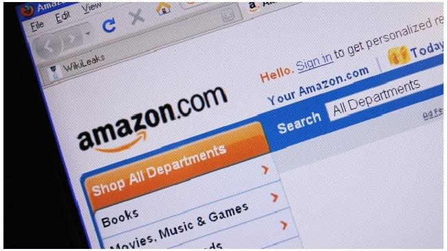 Amazon.com на праздники дополнительно наймет 50 тыс сотрудников