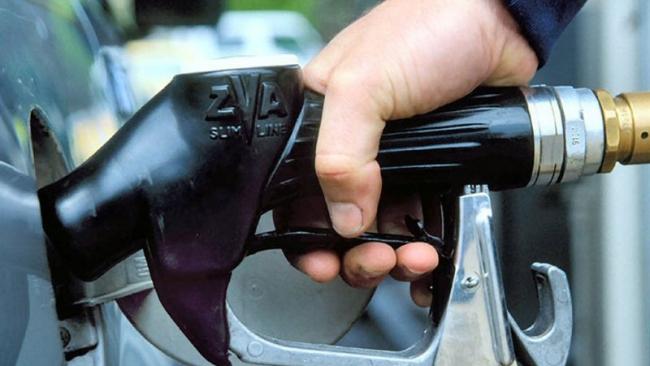 В Германии может появиться «бензиновая полиция»