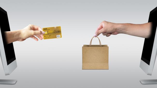 В России могут появиться дополнительные платежи за покупки на иностранных ресурсах