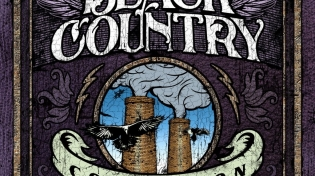 Black Country Communion. 2