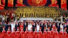 Количество китайцев-горожан превысило число крестьян