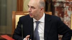 Силуанов высказался о пользе профицита бюджета в борьбе с санкциями