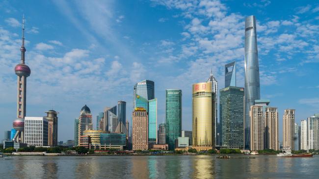 В Шанхае подписаны проекты на 1,7 млрд долларов с участием зарубежного капитала