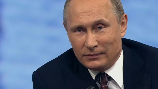 Песков прокомментировал вопрос о преемнике Путина